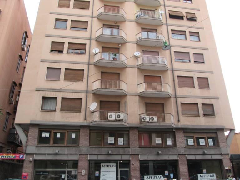 Ufficio / Studio in affitto a Palermo, 2 locali, zona Località: TRIBUNALE-VOLTURNO-MASSIMO, prezzo € 550 | Cambio Casa.it