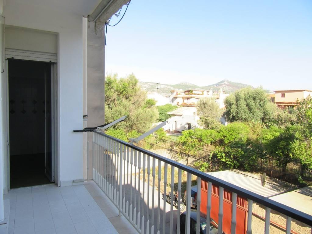 Appartamento in affitto a Palermo, 4 locali, zona Zona: San Lorenzo, prezzo € 600 | Cambio Casa.it