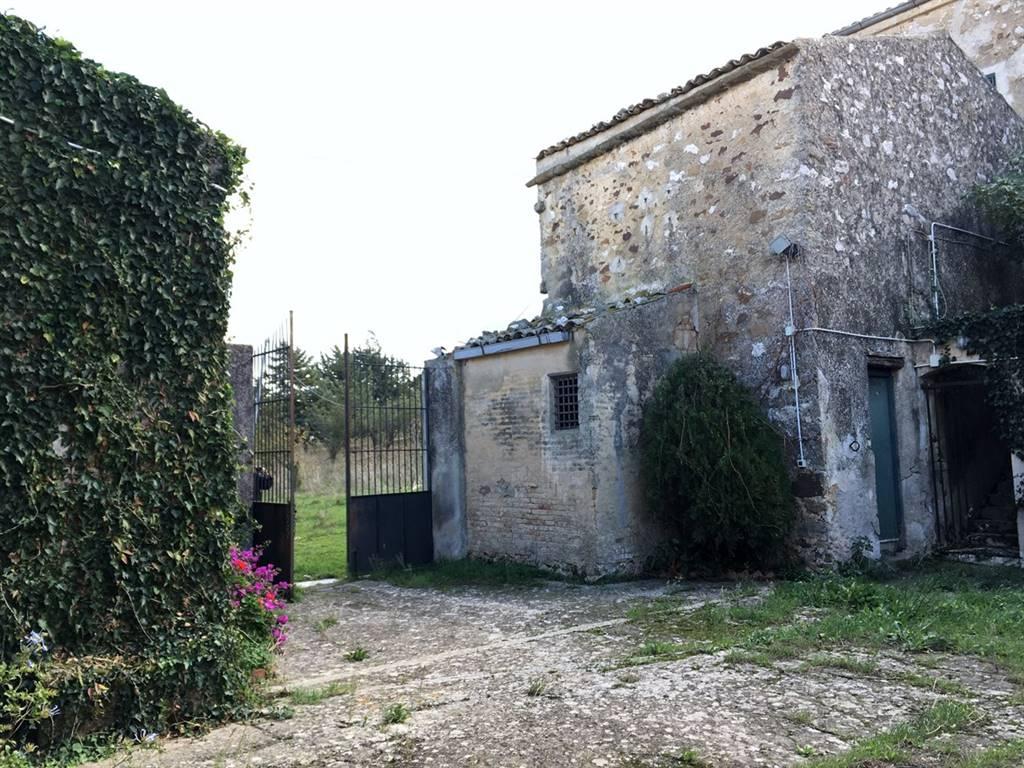 Agriturismo in vendita a Monreale, 6 locali, Trattative riservate | Cambio Casa.it