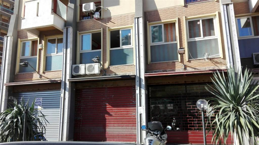 Negozio / Locale in affitto a Palermo, 1 locali, zona Località: L. DA VINCI ALTA-UDITORE-MOTEL, prezzo € 3.500 | Cambio Casa.it