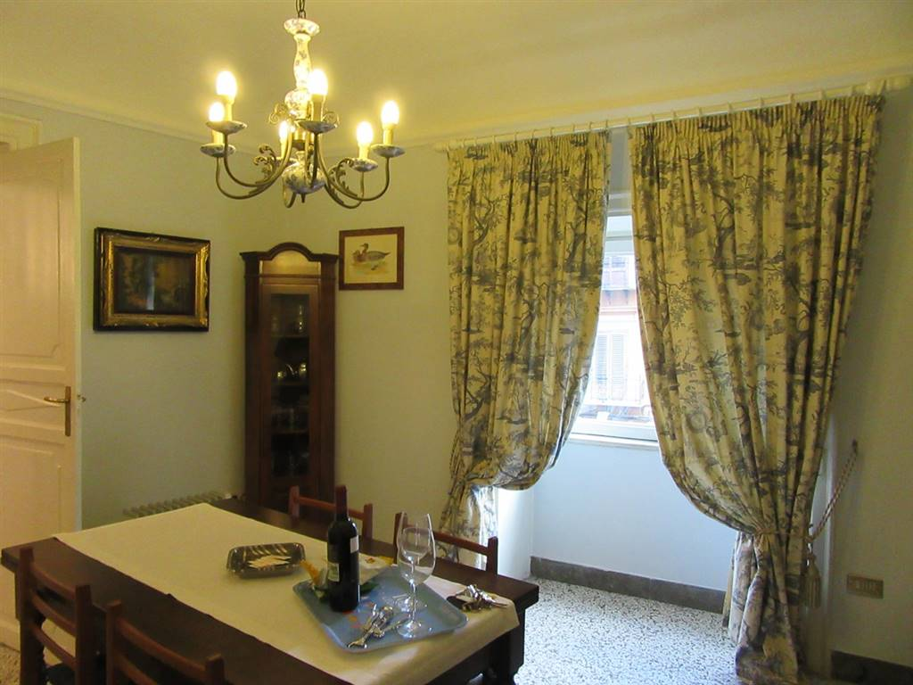 Appartamento in affitto a Palermo, 2 locali, zona Zona: Politeama, prezzo € 550 | Cambio Casa.it