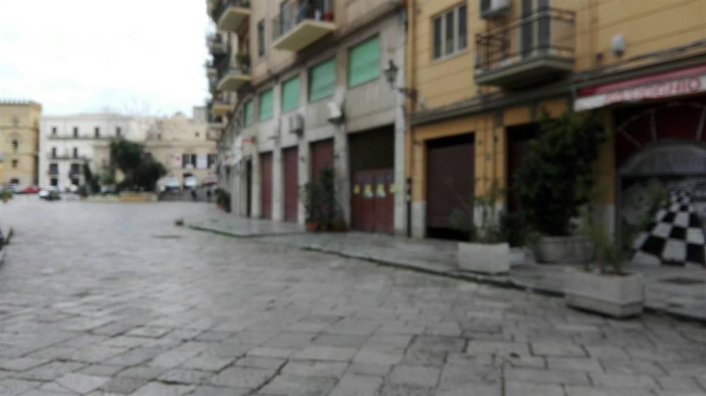 Magazzino in vendita a Palermo, 2 locali, zona Zona: Piazza Marina, prezzo € 195.000 | Cambio Casa.it