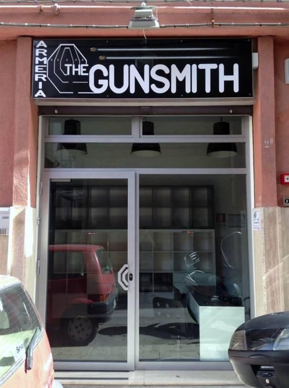 negozio  in Affitto a Palermo