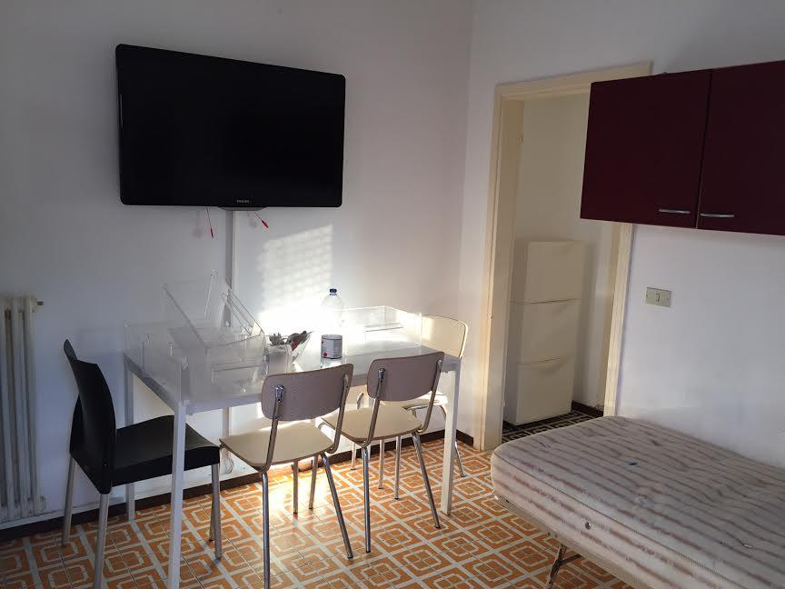 Appartamento in vendita a Cesenatico, 2 locali, zona Zona: Valverde, prezzo € 100.000 | Cambiocasa.it