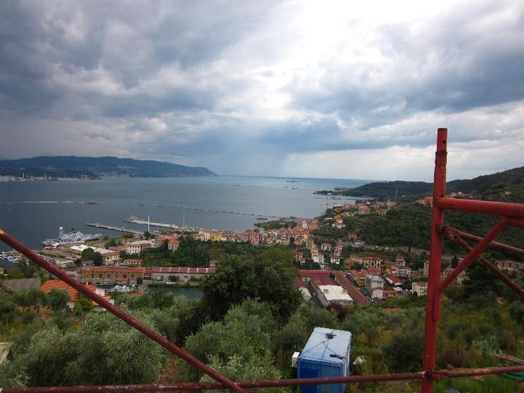 Villa in vendita a La Spezia, 6 locali, zona Zona: Fabiano, prezzo € 650.000 | Cambio Casa.it