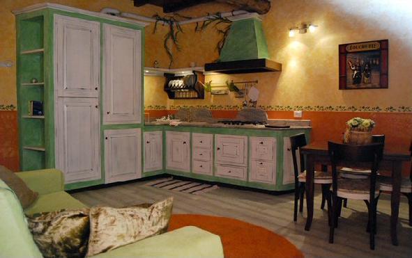 Soluzione Indipendente in affitto a Ameglia, 2 locali, prezzo € 1.000 | Cambio Casa.it