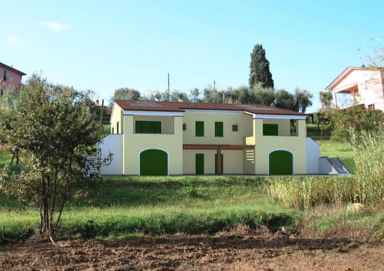 Terreno Edificabile Residenziale in vendita a Sarzana, 9999 locali, prezzo € 140.000 | CambioCasa.it