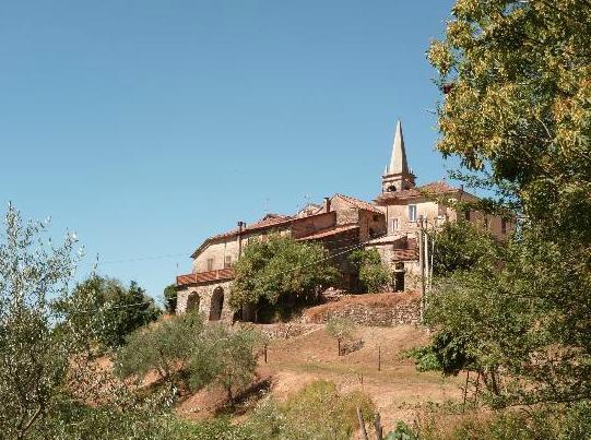 Rustico / Casale in vendita a Bagnone, 12 locali, prezzo € 480.000 | Cambio Casa.it