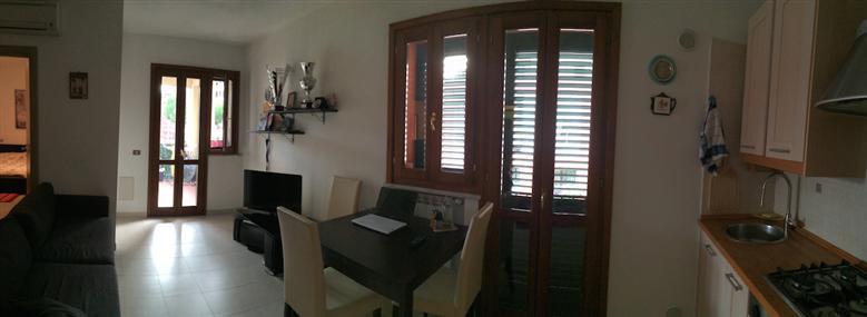 Appartamento in affitto a Sarzana, 3 locali, zona Località: SARZANA, prezzo € 1.000   Cambio Casa.it