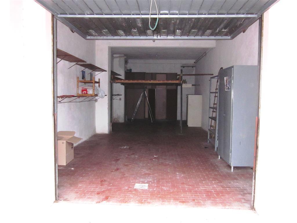 Box / Garage in vendita a Lerici, 1 locali, zona Zona: San Terenzo, prezzo € 80.000 | Cambio Casa.it