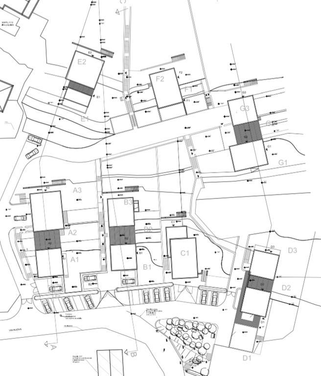 Terreno Edificabile Residenziale in Vendita a Riccò del Golfo di Spezia
