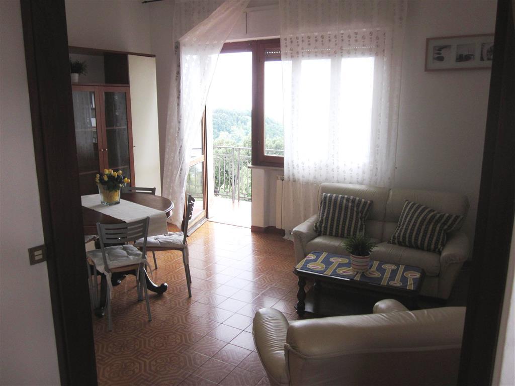 Appartamento in affitto a Lerici, 5 locali, zona Zona: Pozzuolo, prezzo € 650 | CambioCasa.it