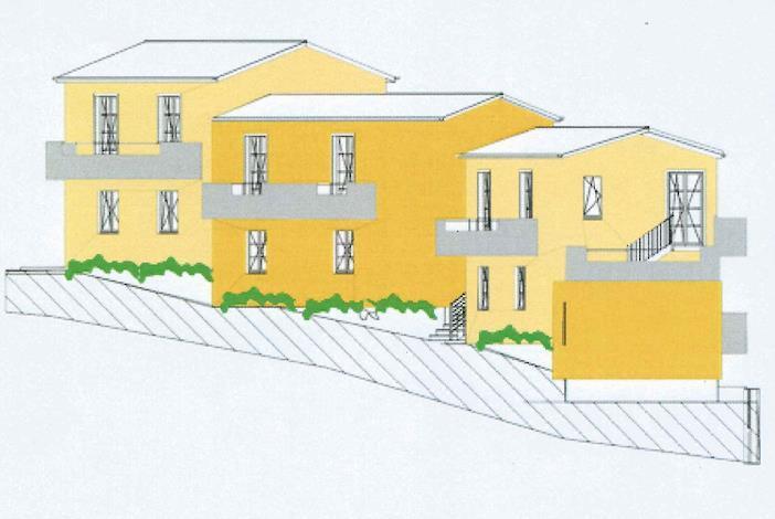 Soluzione Semindipendente in vendita a Vezzano Ligure, 5 locali, prezzo € 220.000   Cambio Casa.it