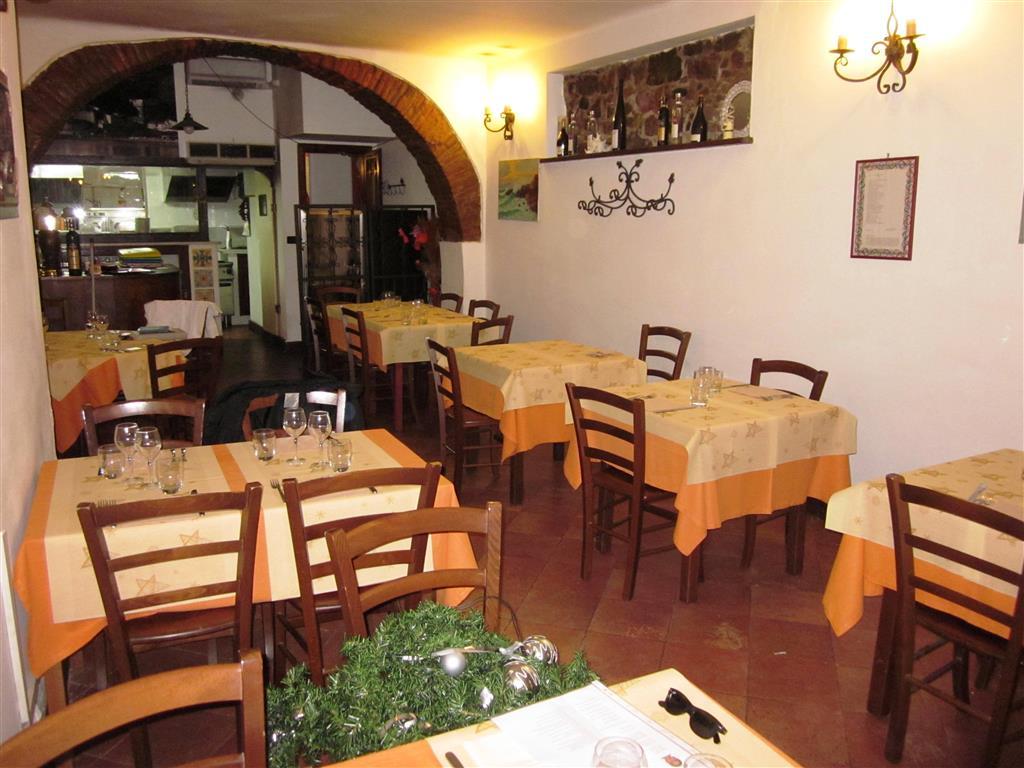 Ristorante / Pizzeria / Trattoria in Vendita a Lerici