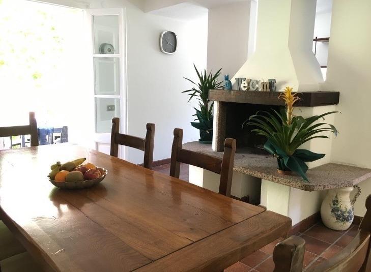 Soluzione Indipendente in affitto a Ameglia, 6 locali, zona Zona: Montemarcello, prezzo € 1.500 | Cambio Casa.it