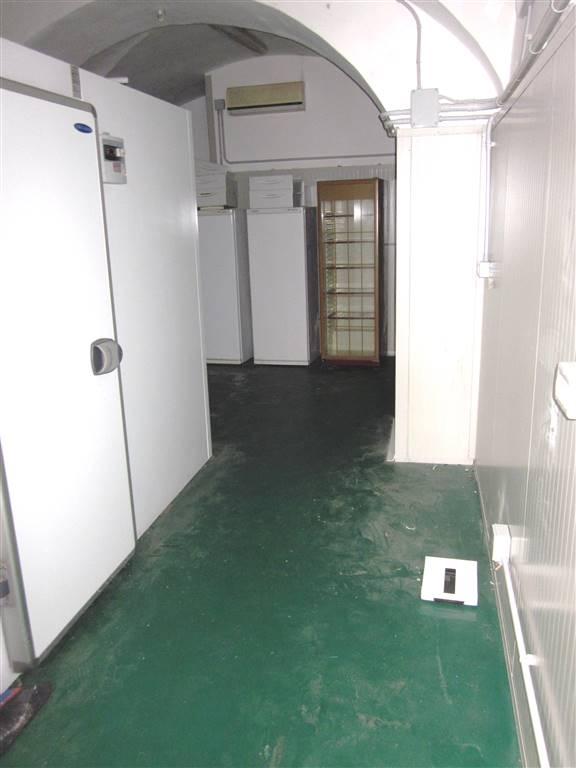 Immobile Commerciale in affitto a Sarzana, 1 locali, zona Località: CENTRO STORICO, prezzo € 500 | Cambio Casa.it