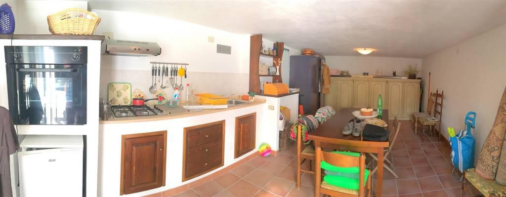 Soluzione Indipendente in vendita a Castelnuovo Magra, 4 locali, zona Zona: Molicciara, prezzo € 60.000 | Cambio Casa.it
