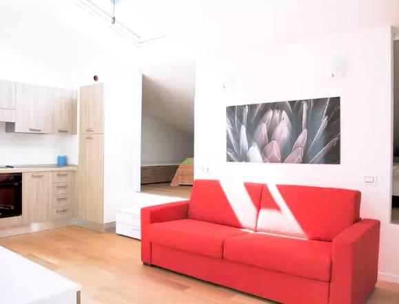 Attico / Mansarda in affitto a Vernazza, 4 locali, prezzo € 5.000 | Cambio Casa.it