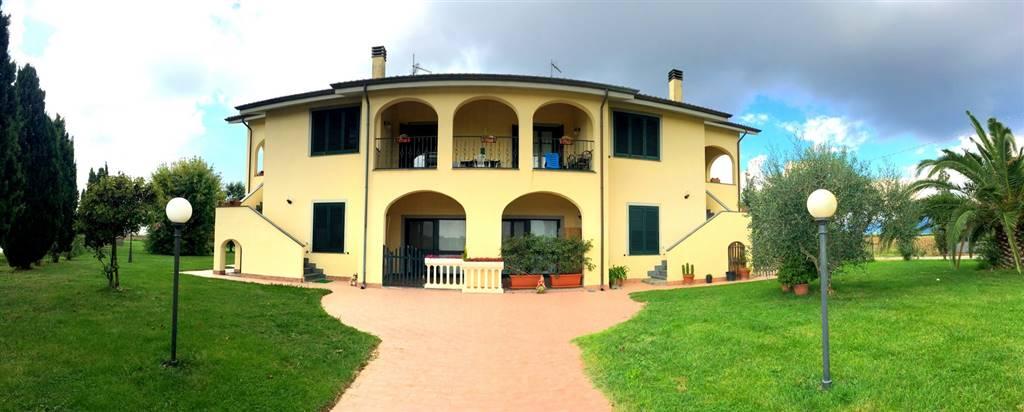 Soluzione Indipendente in vendita a Vecchiano, 18 locali, zona Località: NODICA, Trattative riservate | Cambio Casa.it