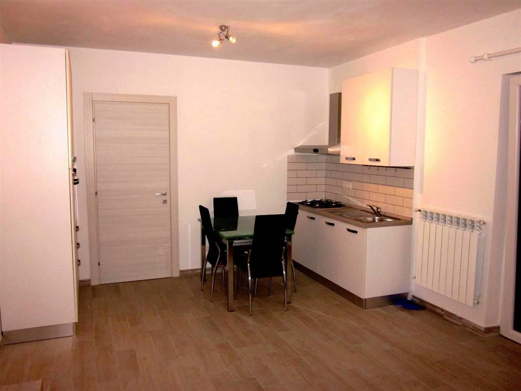 Soluzione Indipendente in affitto a Sarzana, 1 locali, zona Zona: San Lazzaro, prezzo € 500 | Cambio Casa.it