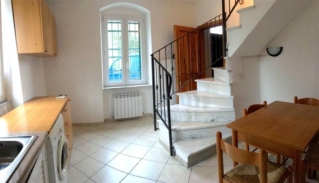 CaseLa Spezia - Casa semi indipendente, Cafaggio, Ameglia, in ottime condizioni