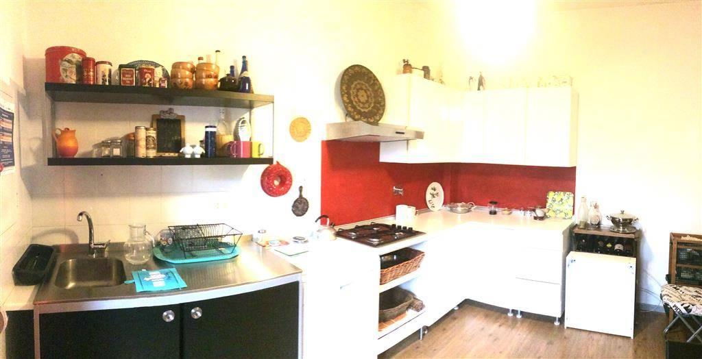 Villa a schiera, Cafaggio, Ameglia