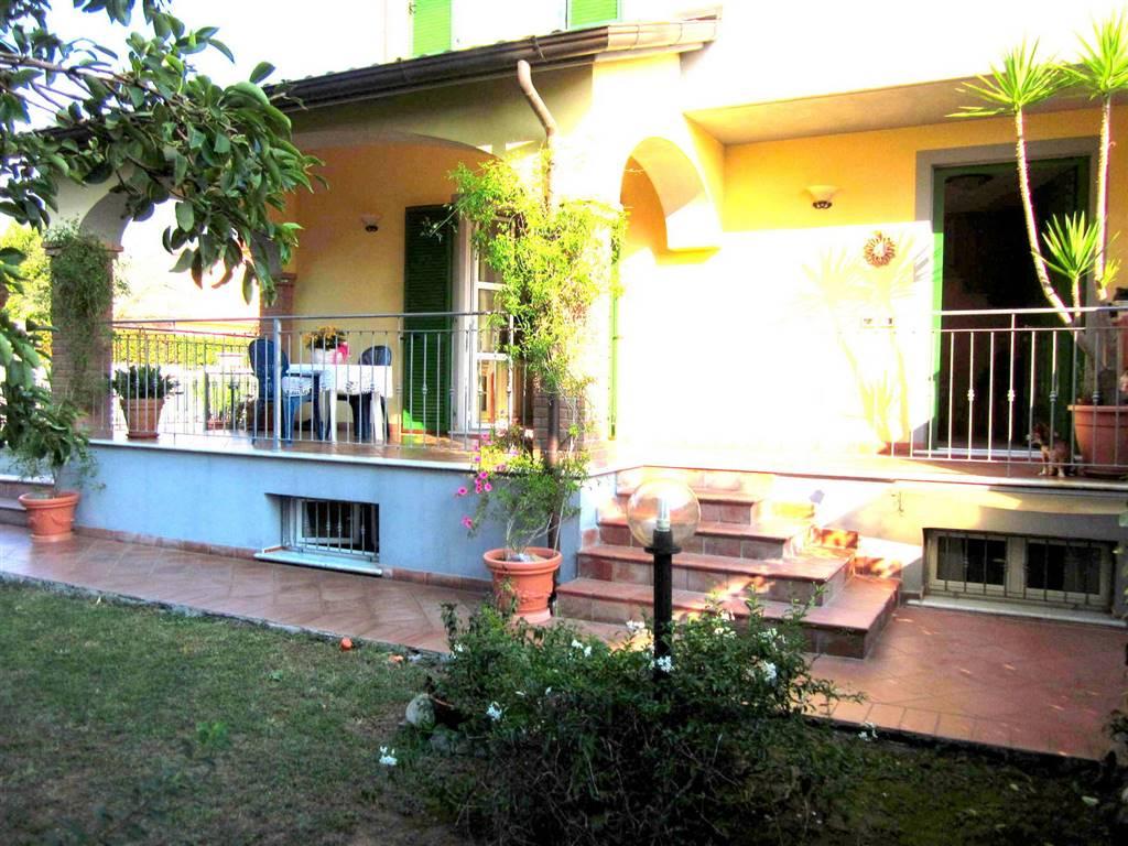 Casa semi indipendente, Molicciara, Castelnuovo Magra, in ottime condizioni