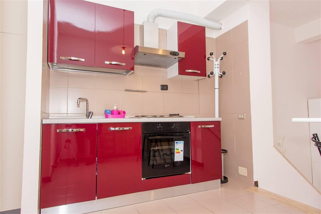 Loft / Openspace in affitto a Ameglia, 2 locali, zona Zona: Cafaggio, prezzo € 350 | Cambio Casa.it