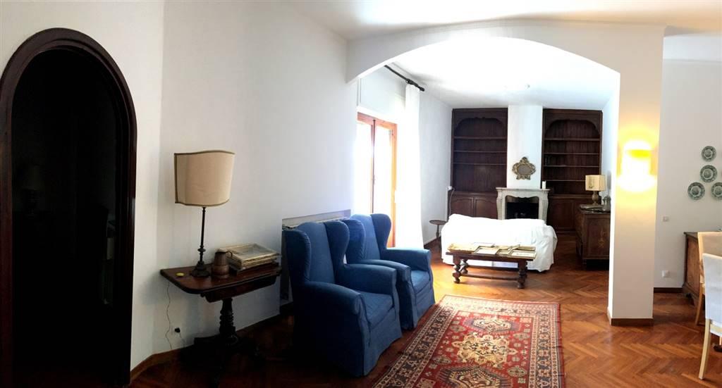 Attico / Mansarda in affitto a Lerici, 4 locali, zona Località: CENTRO, prezzo € 700 | Cambio Casa.it