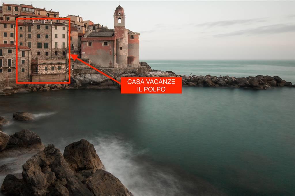 Appartamento in affitto a Lerici, 1 locali, zona Zona: Tellaro, prezzo € 1.500 | CambioCasa.it