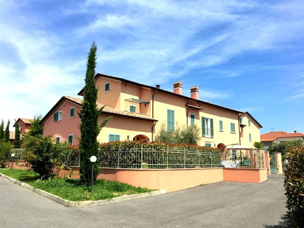 Soluzione Indipendente in vendita a Sarzana, 2 locali, zona Zona: San Lazzaro, prezzo € 105.000 | Cambio Casa.it