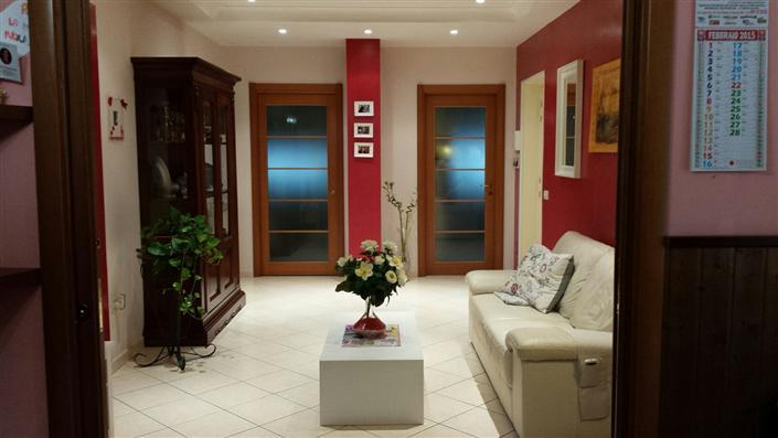 Appartamento in vendita a San Giorgio a Cremano, 3 locali, zona Località: ALTA, prezzo € 179.000   CambioCasa.it