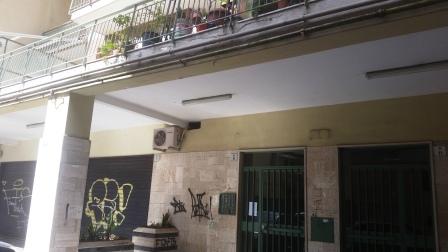 Appartamento in affitto a San Giorgio a Cremano, 3 locali, prezzo € 450 | Cambio Casa.it