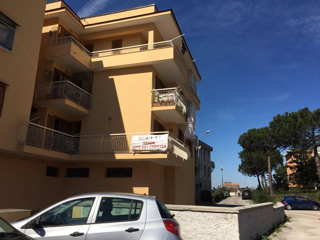 Appartamento in vendita a San Sebastiano al Vesuvio, 4 locali, prezzo € 275.000 | CambioCasa.it