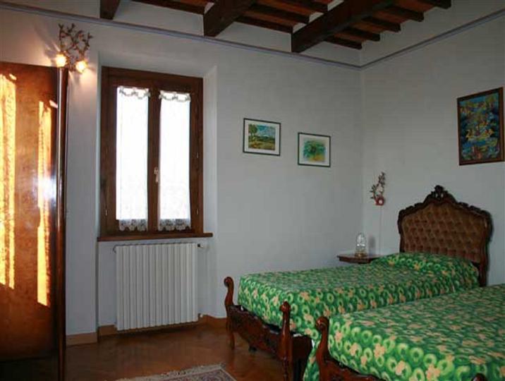 Villa, Quarata, Arezzo, in ottime condizioni