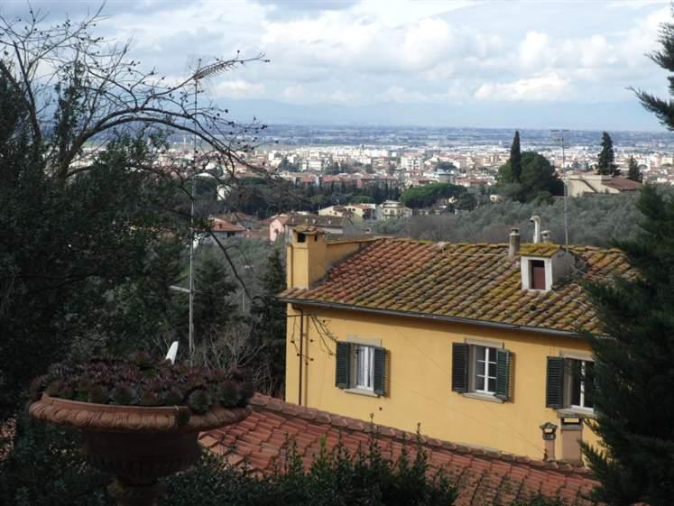 Appartamento, Sesto Fiorentino, abitabile