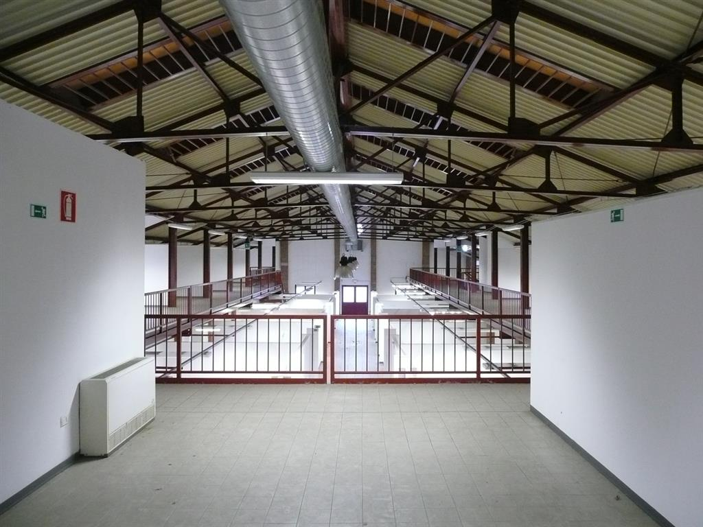 capannone Affitto Sesto Fiorentino