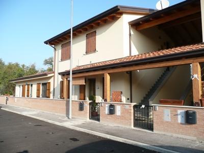 Soluzione Indipendente in affitto a Argenta, 3 locali, prezzo € 480 | Cambio Casa.it