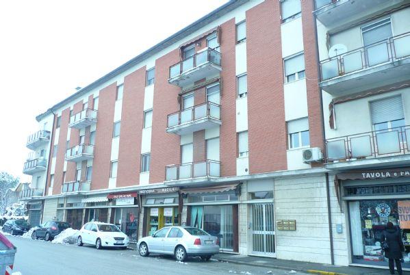 Appartamento in affitto a Conselice, 4 locali, prezzo € 400 | Cambio Casa.it