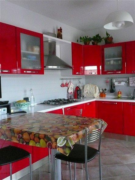 Appartamento in vendita a Conselice, 4 locali, zona Zona: Lavezzola, prezzo € 125.000 | Cambio Casa.it
