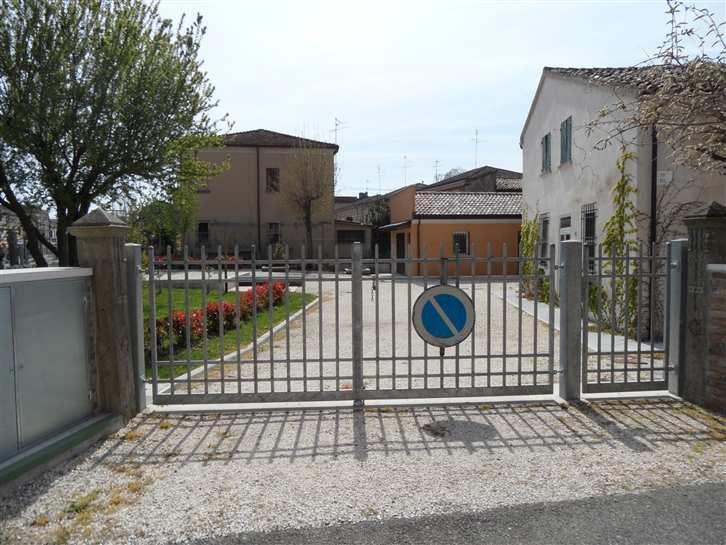 Magazzino in affitto a Conselice, 1 locali, zona Zona: Lavezzola, prezzo € 600 | Cambio Casa.it