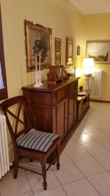 Appartamento in vendita a Conselice, 5 locali, prezzo € 139.000   Cambio Casa.it