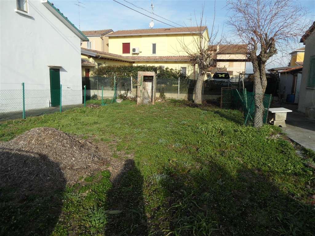 Soluzione Indipendente in vendita a Argenta, 5 locali, zona Zona: Filo, prezzo € 45.000 | Cambio Casa.it