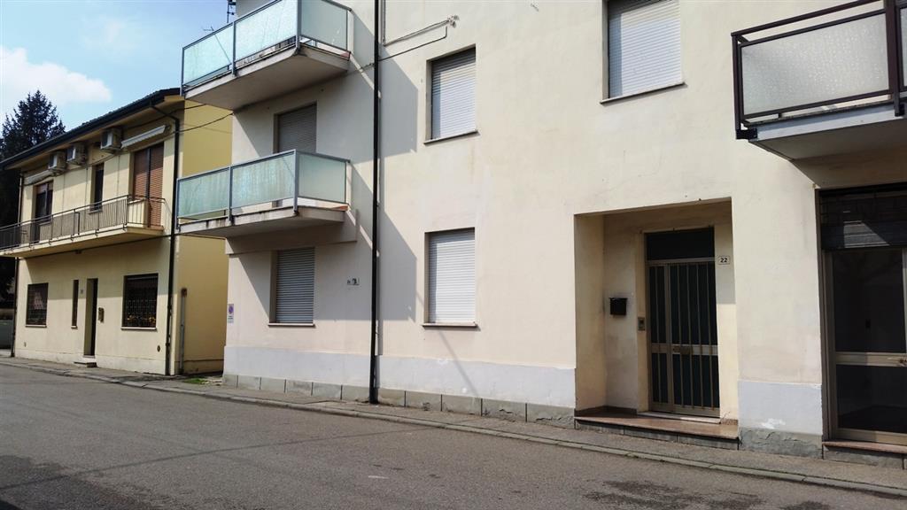 Appartamento in vendita a Conselice, 1 locali, prezzo € 92.000   Cambio Casa.it
