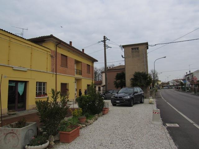 Negozio / Locale in vendita a Portomaggiore, 9999 locali, zona Zona: Ripapersico, prezzo € 69.000 | Cambio Casa.it