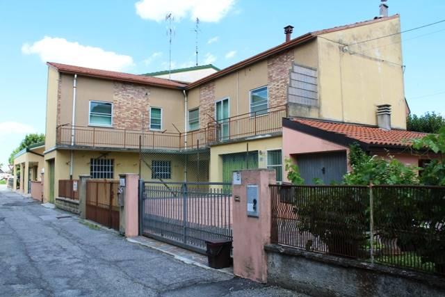 Case portomaggiore compro casa portomaggiore in vendita e for Detrazione affitto 2017