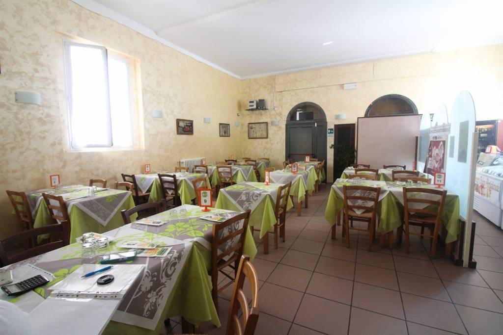 Ristorante / Pizzeria / Trattoria in vendita a Argenta, 9999 locali, zona Zona: San Nicolò, Trattative riservate   Cambio Casa.it