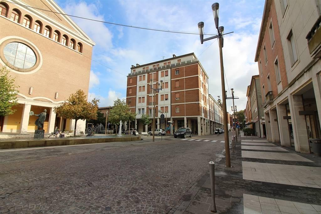 Appartamento in vendita a Argenta, 3 locali, zona Località: CENTRO, prezzo € 85.000 | Cambio Casa.it