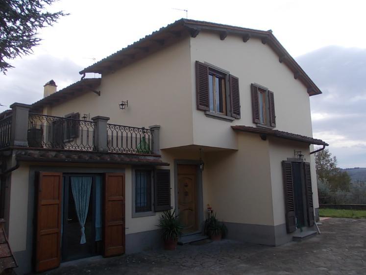 Villa in vendita a Impruneta, 10 locali, zona Zona: Bagnolo-Cantagallo, Trattative riservate | Cambio Casa.it