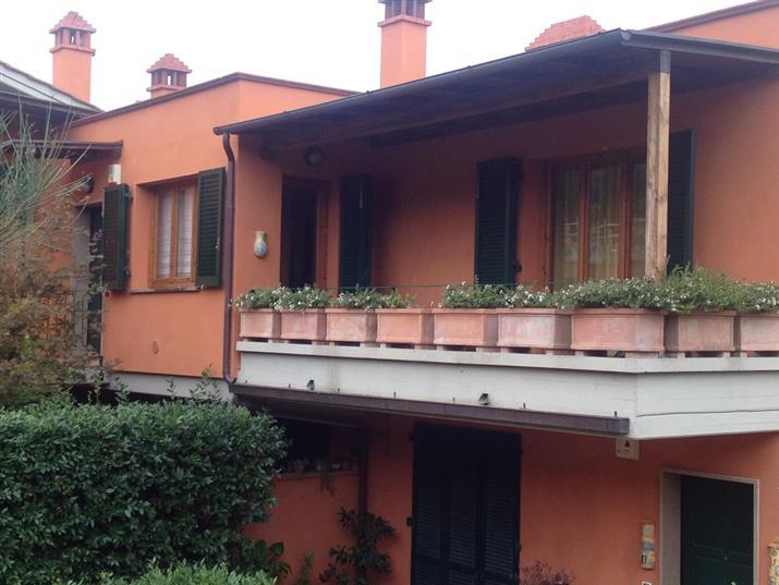 Soluzione Indipendente in vendita a San Casciano in Val di Pesa, 4 locali, zona Zona: Bargino, prezzo € 265.000 | CambioCasa.it